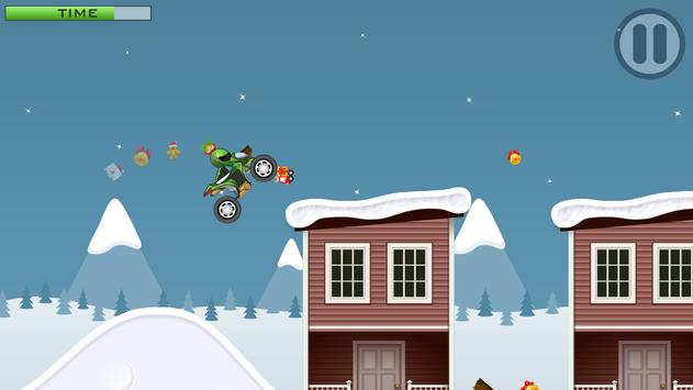 Motor GB Hill Climb screenshot 8