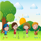 Poems and Rhymes for kids icon