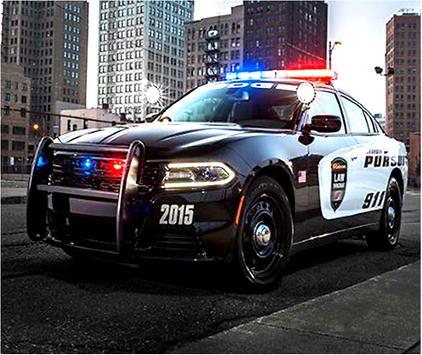 Police Car Jigsaw Puzzles Brain Games for Kids apk screenshot