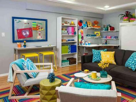 Kids Playroom Decoration screenshot 4