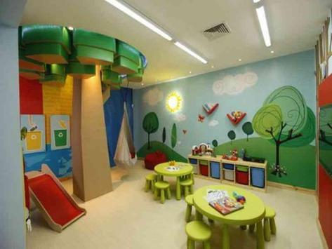 Kids Playroom Decoration screenshot 6