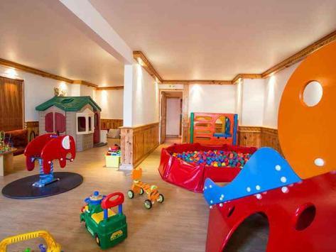 Kids Playroom Decoration screenshot 2