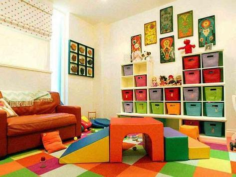 Kids Playroom Decoration screenshot 3