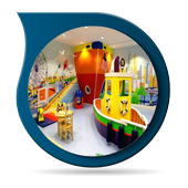 Kids Playroom Decoration icon