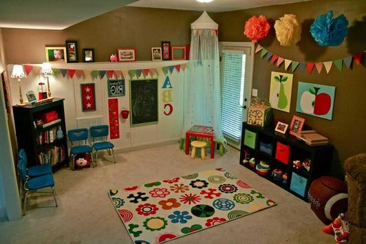 Kids Playroom Decoration screenshot 1