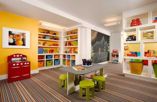 Kids Playroom Decoration screenshot 2