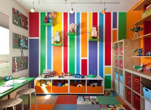 Kids Playroom Decoration screenshot 4