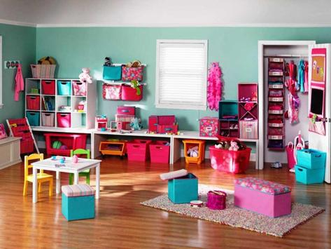 Kids Playroom Decoration screenshot 5