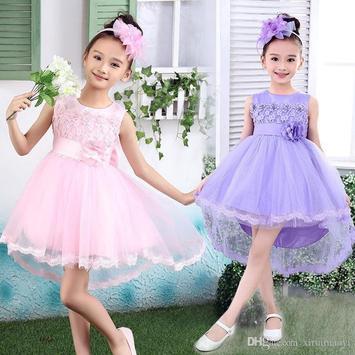 100+ Best Kids Prom Dresses poster