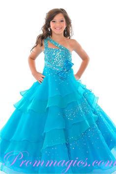 100+ Best Kids Prom Dresses apk screenshot