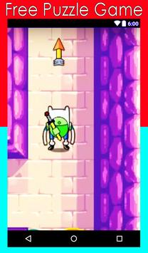 Puzzle for Adventure Time Heroes of Ooo screenshot 2