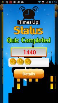 islamic kids quiz apk screenshot