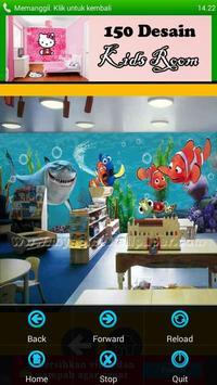 Wallpaper Kids Room Fun apk screenshot