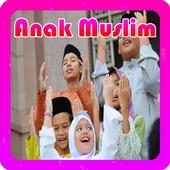 Musik Anak Soleh icon