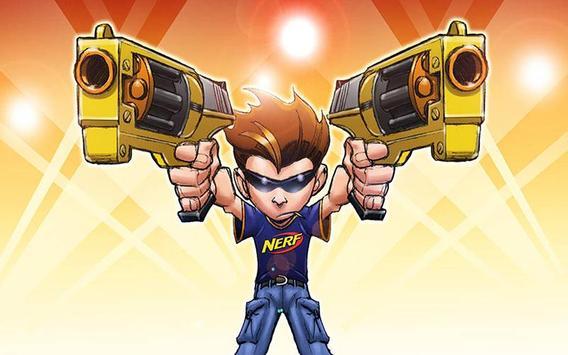 Twin Toys Nerf Guns Collector apk screenshot