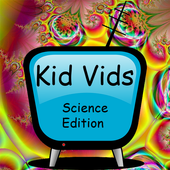 KidVids - Science Edition icon