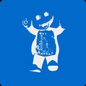 Kidzymer-Multilanguage poems(HINDI,TELUGU,ENGLISH) icon