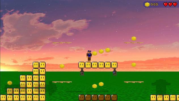 Paw Crossy Puppy Blocks apk screenshot