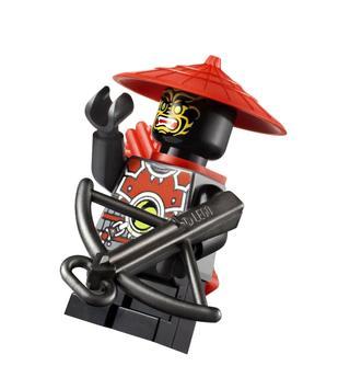 Minifigures Ninja screenshot 1