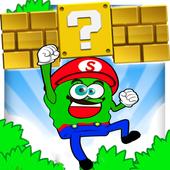 Super Sponge Bario Bross icon