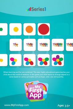 Sorting & Sequencing 1 - KIM poster