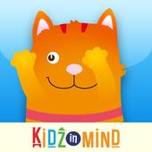 Peek-A-Boo Pets - KidzInMind icon