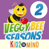 Veggy Bee Seasons 2 - KIM icon