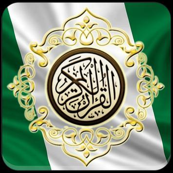 Al Quran Nigerian Translation screenshot 2