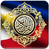Al Quran Philippines Translation icon
