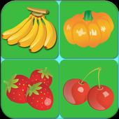fruitarian icon