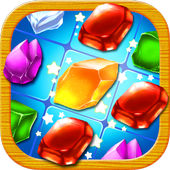 Jewels Star Deluxe icon