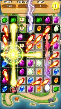 Jewels Star Deluxe screenshot 3