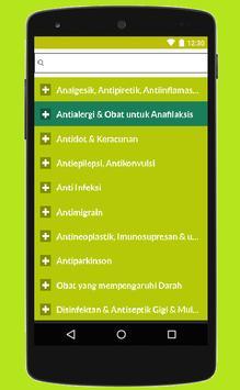 Obat Generik Lengkap 2017 screenshot 2