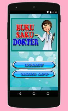 Buku Saku Dokter Lengkap 2017 poster