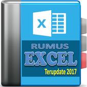 Rumus Excel Lengkap 2017 icon