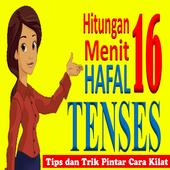 Pintar 16 Tenses icon