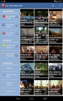 Kielce apk screenshot