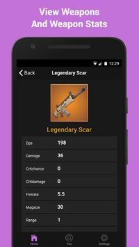 Companion for Fortnite screenshot 5