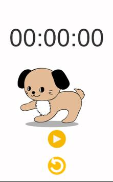 Animal Stopwatch screenshot 6