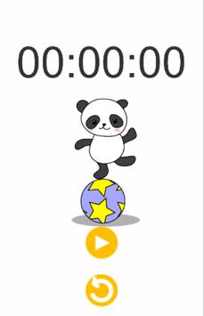 Animal Stopwatch screenshot 7