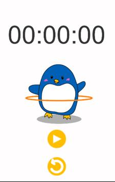 Animal Stopwatch screenshot 9