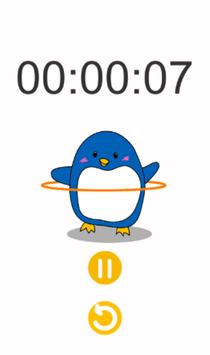 Animal Stopwatch screenshot 1