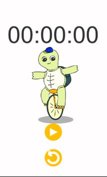 Animal Stopwatch screenshot 3