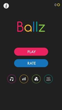 BallX screenshot 2