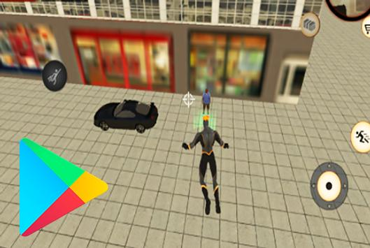 flame hero screenshot 1