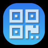 Lector QR y Código de Barras icon