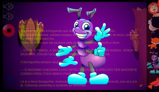O Leitor Autista ABC GRATIS apk screenshot