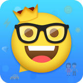 Emoji Life for Twitter icon