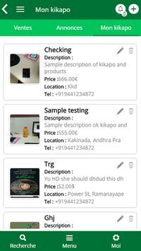 KIKAPO.COM apk screenshot