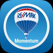 RE/MAX Momentum icon